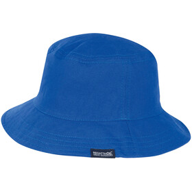 Regatta Cruze II Hat Kids oxford blue